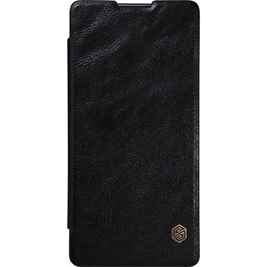 Nillkin для Sony Xperia XA Ultra Qin Leather Case Черный
