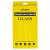 Защитное стекло для Samsung Galaxy S7 Edge 0.33мм Aiwo Full Screen Cover 3D Прозрачное