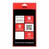 Защитная пленка для Apple iPhone 7 Plus (задняя) Ainy матовая