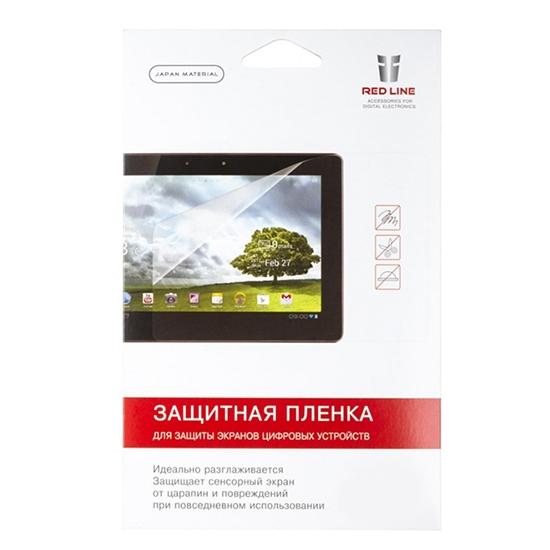 Red Line Защитная пленка для Lenovo Yoga Tablet 2-830L глянцевая