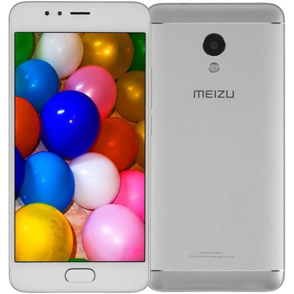 Meizu M5S 16Gb EU Silver
