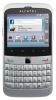 Alcatel One Touch 916D Silver