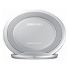 Беспроводное зарядное устройство для Samsung Galaxy S7 EP-NG930BSRGRU Серебряное