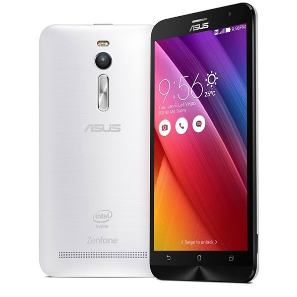 Asus ZenFone 2 ZE551ML 32Gb Ram 2Gb White