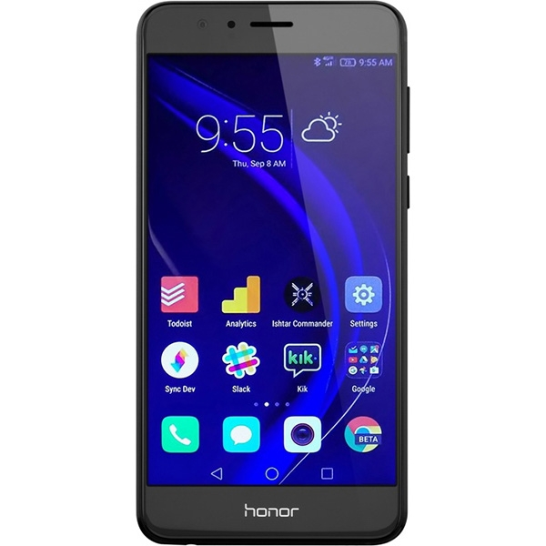 Смартфон Huawei Honor 8 32Gb Ram 4Gb Black