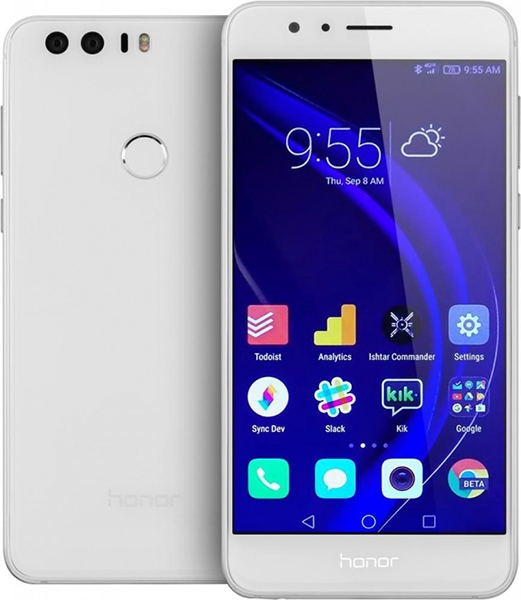 Huawei Honor 8 32Gb Ram 4Gb White