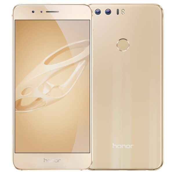 Huawei Honor 8 32Gb Ram 3Gb Gold