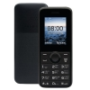 Смартфон Philips E106 Black
