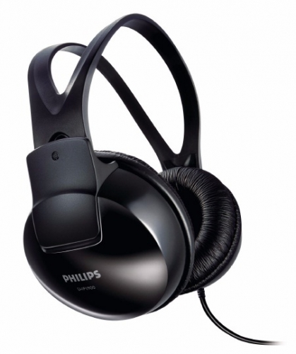 Philips SHP1900 Black