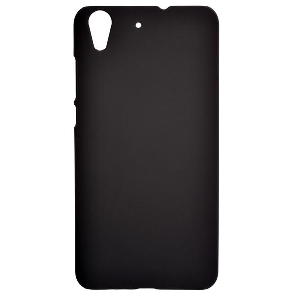 Skinbox для Huawei Honor 5A Shield 4People Черный