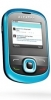 Alcatel One Touch 595D Turquoise