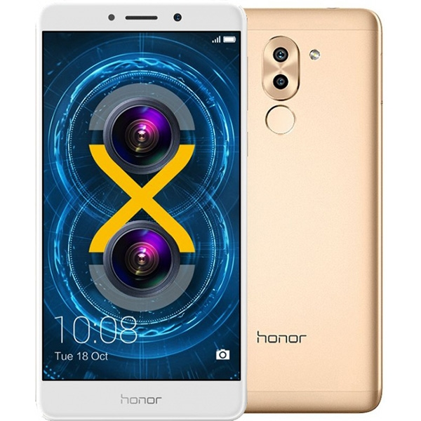 Huawei Honor 6X 32Gb Ram 4Gb Gold