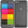 Смартфон Fly FS459 Nimbus 16 Black