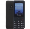 Смартфон Philips Xenium E168 Black