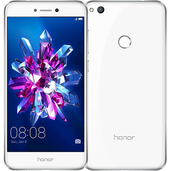 Huawei Honor 8 Lite 64Gb 4Gb White