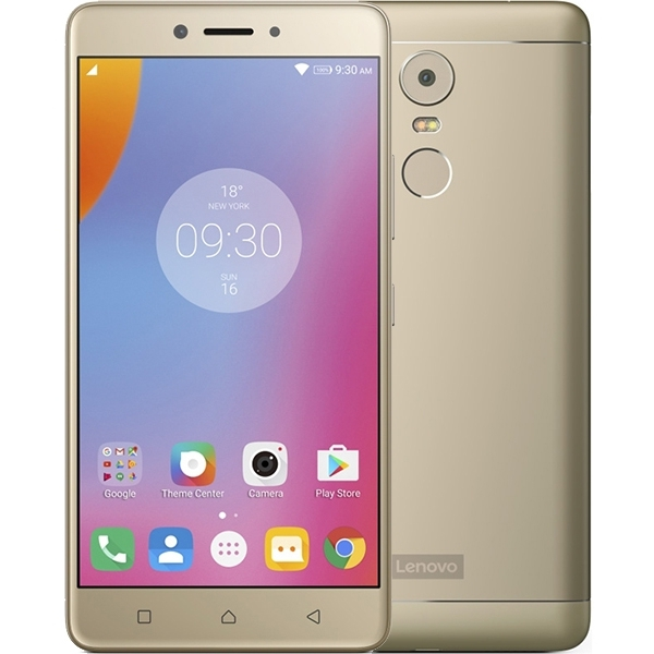 Lenovo K6 Note 32Gb Gold