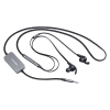 Наушники Samsung Earphones Advanced Anc EO-IG950BSEGRU Silver