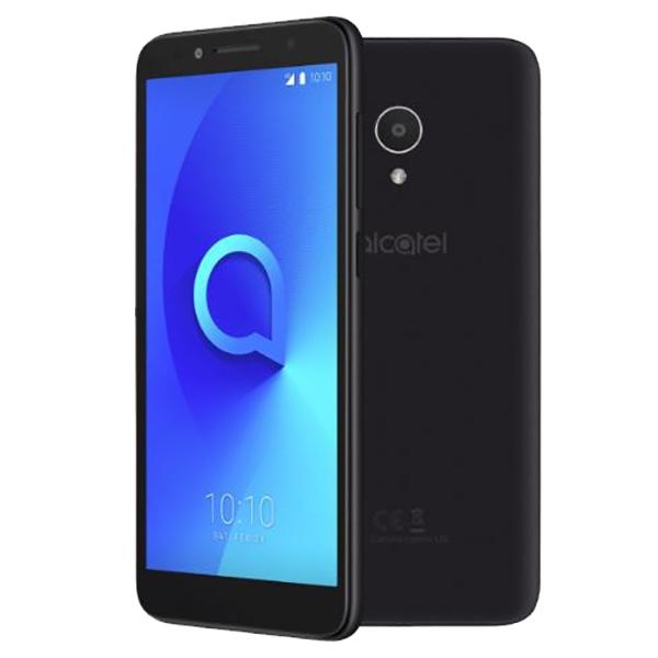 f1739b3381c4d Купить смартфон Alcatel 1X 2Gb 16Gb РСТ Серый дешево, цена 5650 руб ...