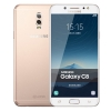 Смартфон Samsung Galaxy C8 32Gb Gold