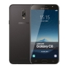 Смартфон Samsung Galaxy C8 64Gb Black