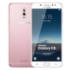 Смартфон Samsung Galaxy C8 64Gb Pink