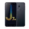 Смартфон Samsung Galaxy J7 Plus 32Gb Black