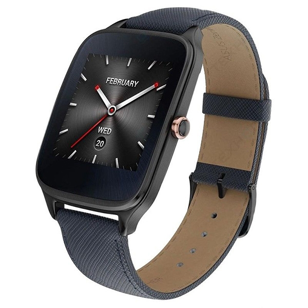 Asus ZenWatch 2 (WI501Q) leather Hyper Charge Gun