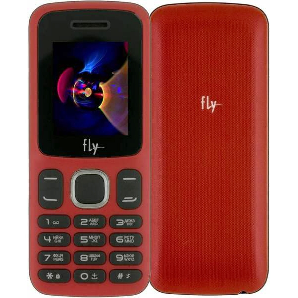 Fly FF180 Red
