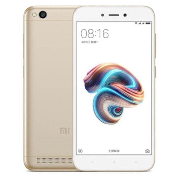 Xiaomi Redmi 5A 3Gb 32Gb Gold