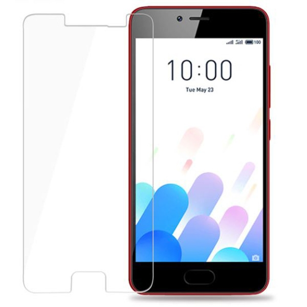 Защитная пленка для Meizu M5C Red Line TPU Full Screen Cover