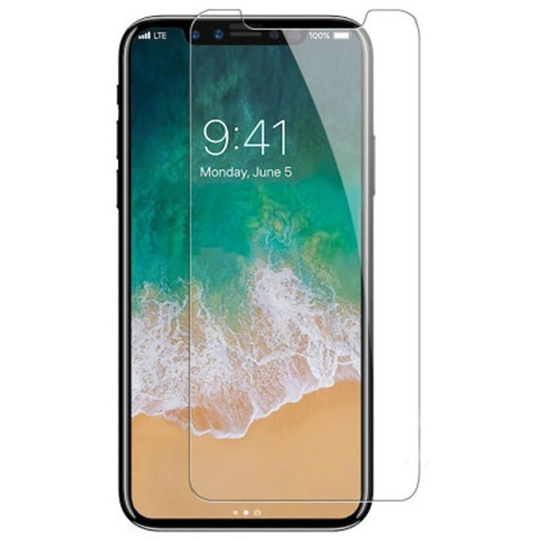 Защитная пленка для Apple iPhone X Nano TPU Full Screen Cover