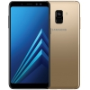 Смартфон Samsung Galaxy A8 Plus (2018) SM-A730F 32Gb Gold
