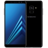 Смартфон Samsung Galaxy A8 (2018) 64Gb Black