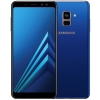 Смартфон Samsung Galaxy A8 (2018) 64Gb Blue