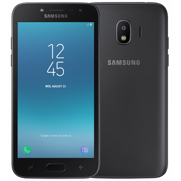 Samsung Galaxy J2 (2018) SM-J250 Black