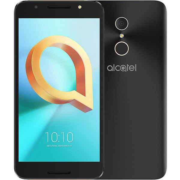 Alcatel A3 Plus 5011A 3G Metallic Black