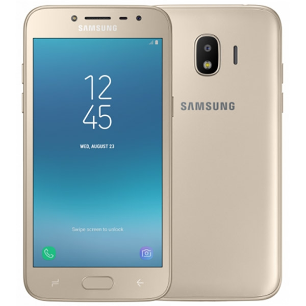 Мобильный телефон Samsung Galaxy J2 (2018) SM-J250 Gold