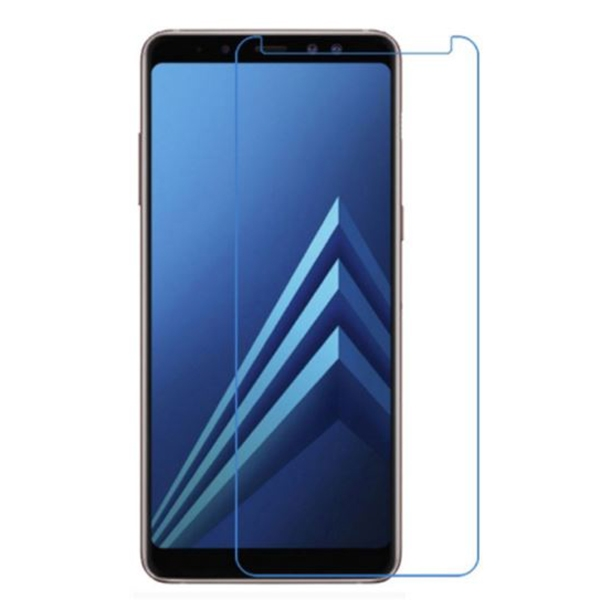 Защитная пленка для Samsung Galaxy A8 Plus (2018) Red Line TPU Full Screen Cover