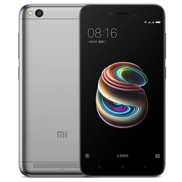 Xiaomi Redmi 5A 2Gb 16Gb EU Grey