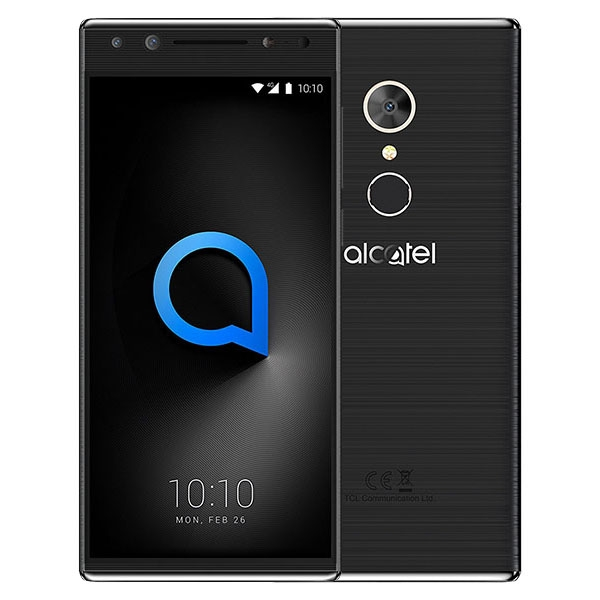 Alcatel A5 5086D Black