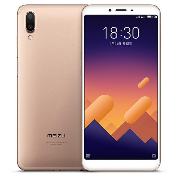 Meizu E3 6 128Gb Gold