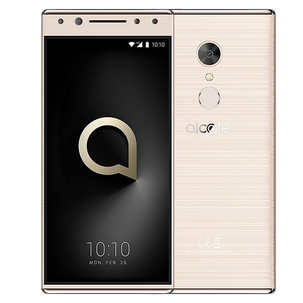 Alcatel A5 5086D Gold