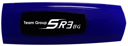 Team Group SR3 8GB Blue