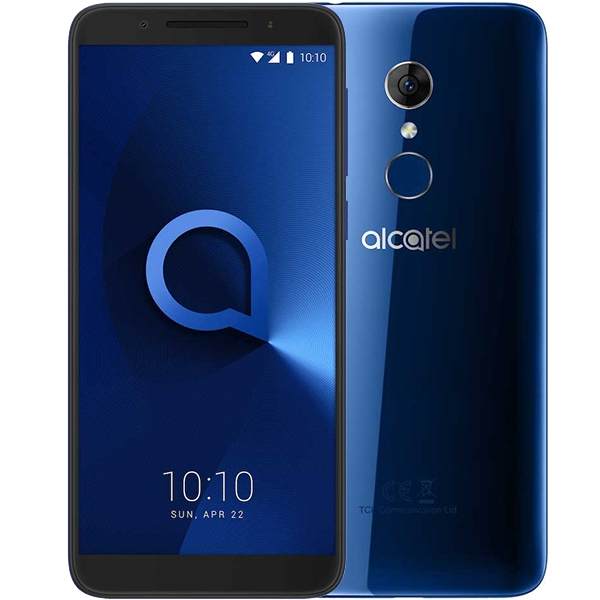 Alcatel 3 5052D Blue