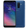 Смартфон Samsung Galaxy A6 32Gb Blue