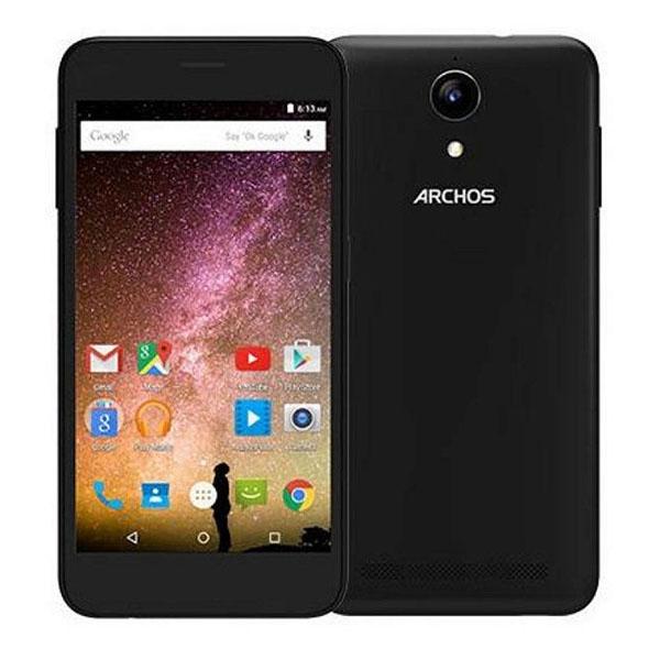Мобильный телефон Archos Core 50P Black