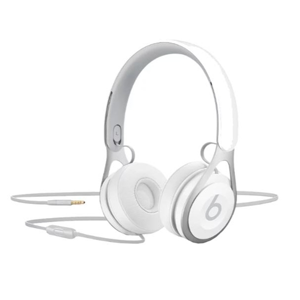 Beats EP On Ear White