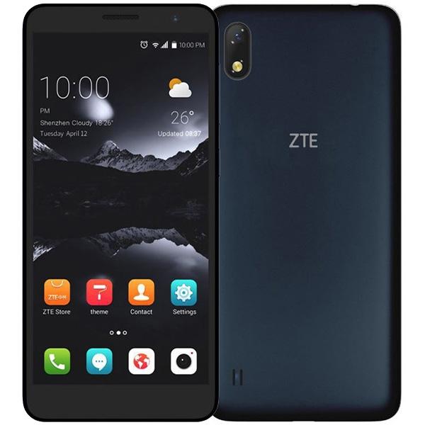 Мобильный телефон ZTE Blade A530 Blue
