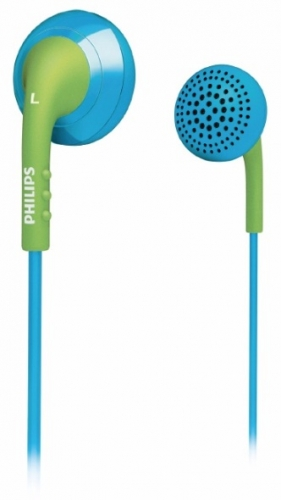 Philips SHE2670BG