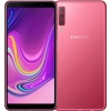 Смартфон Samsung Galaxy A7 (2018) 4 64Gb Pink